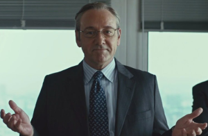 Margin Call Kevin Spacey